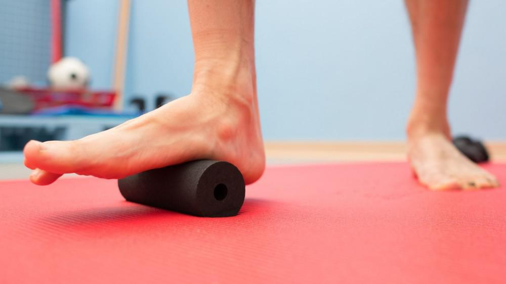 physical therapy can help patients with Plantar Fasciitis