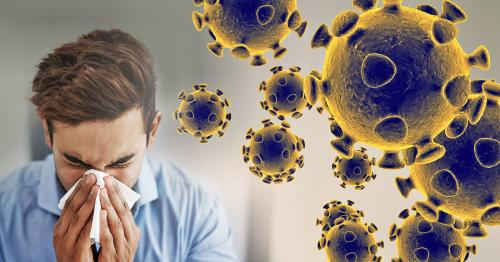 7 Natural Strategies to Protect Against The Coronavirus & Flu