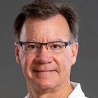 Gerald C Shute, MD