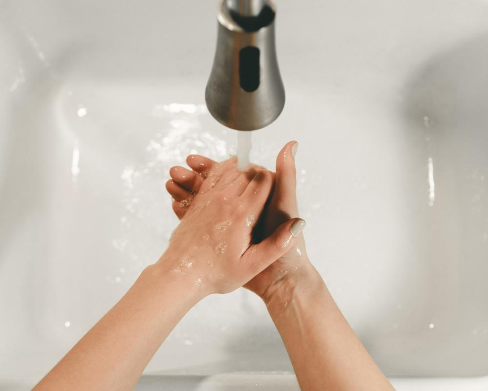 Hand Washing, COVID-19