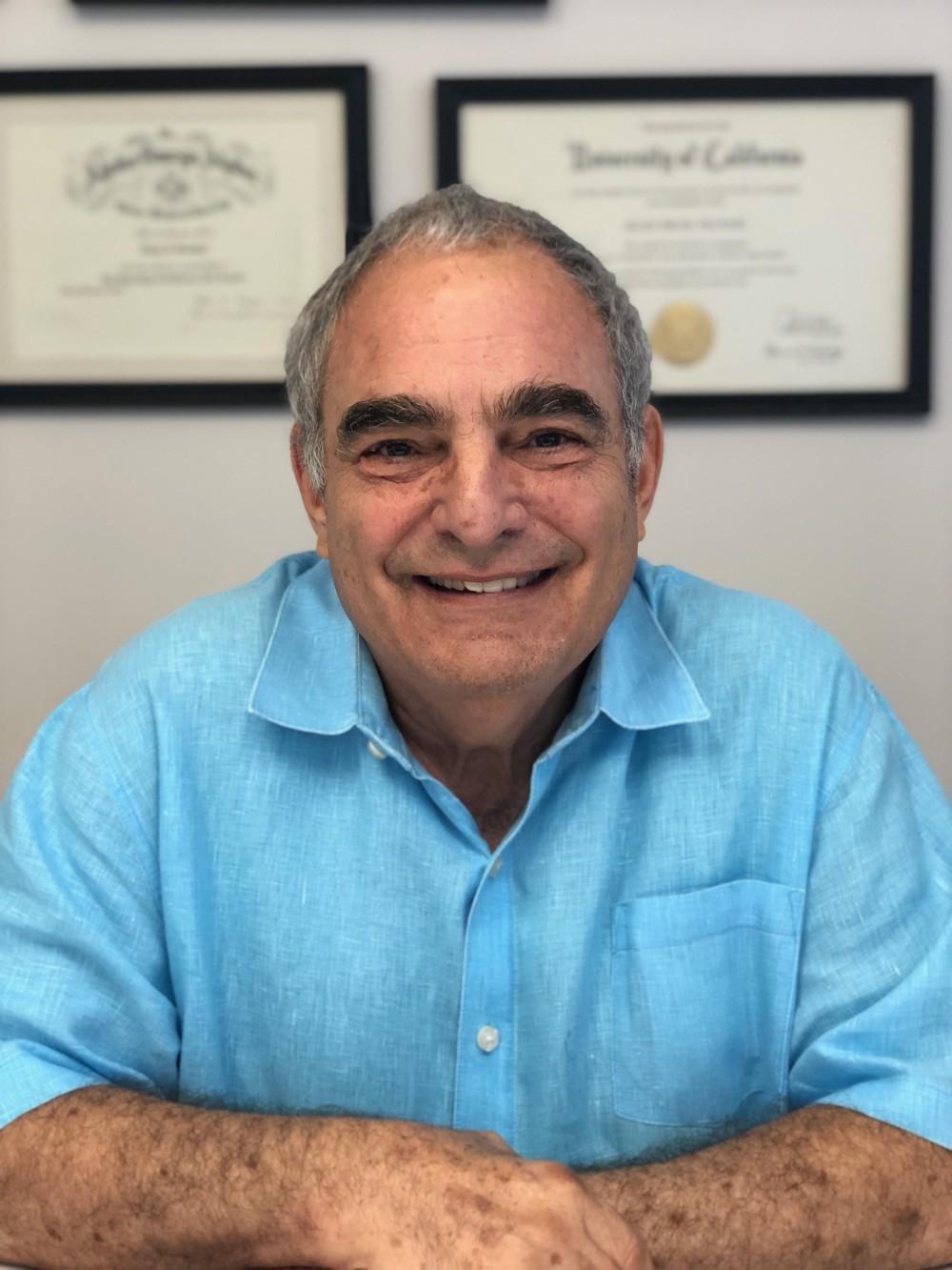 Allan Frankel, MD