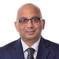 Dipak Pandya, MD, FAAN