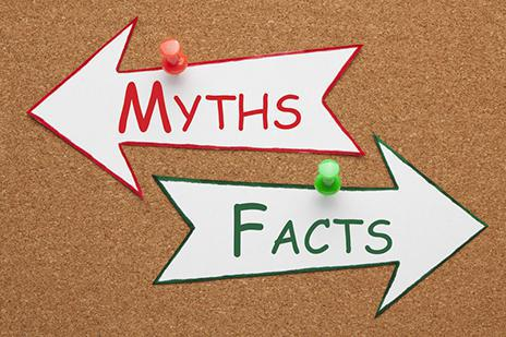 Common Braces Myths Debunked