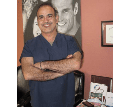,  Office of Kaveh Kanani, DDS