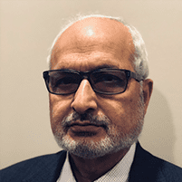 Dr Ali Asghar