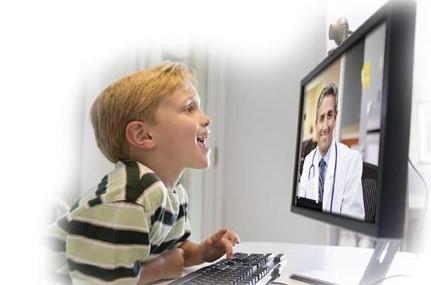Telehealth Video Chat
