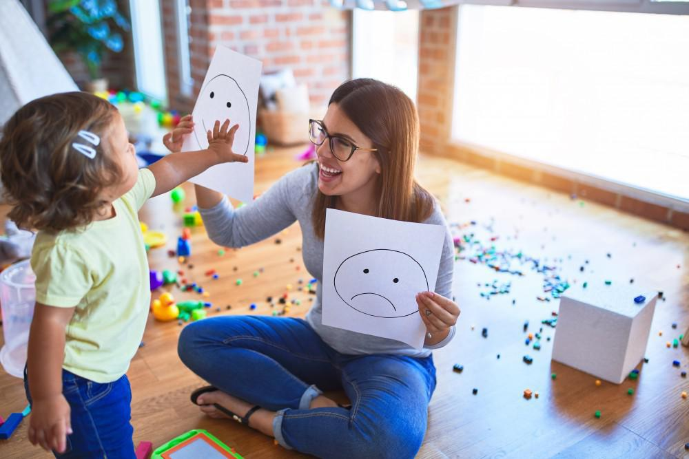 Understanding Early Intensive Behavioral Intervention and How it Helps  Children with ASD: Scottsdale Children's Institute: ABA Therapy