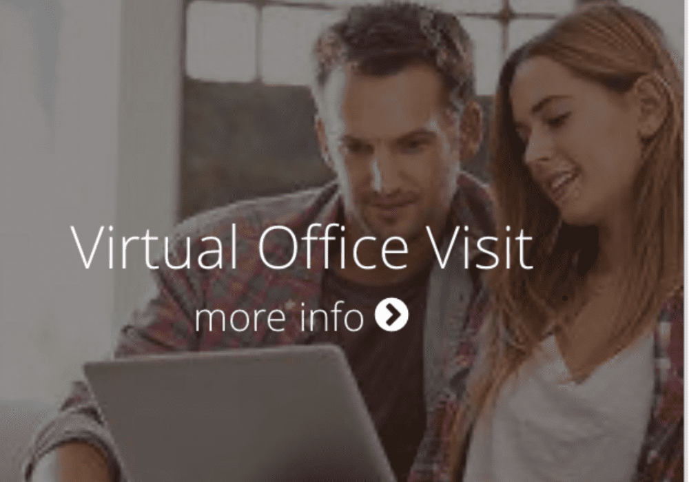 Virtual Office Visit