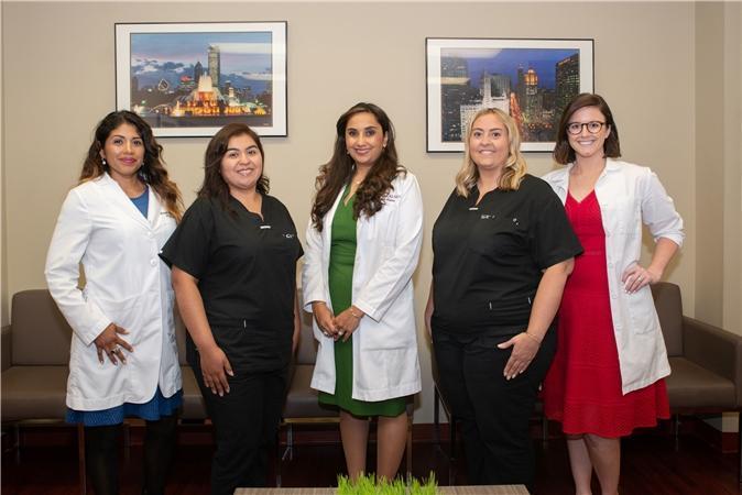Gallery image about Millennium Park Medical Associates