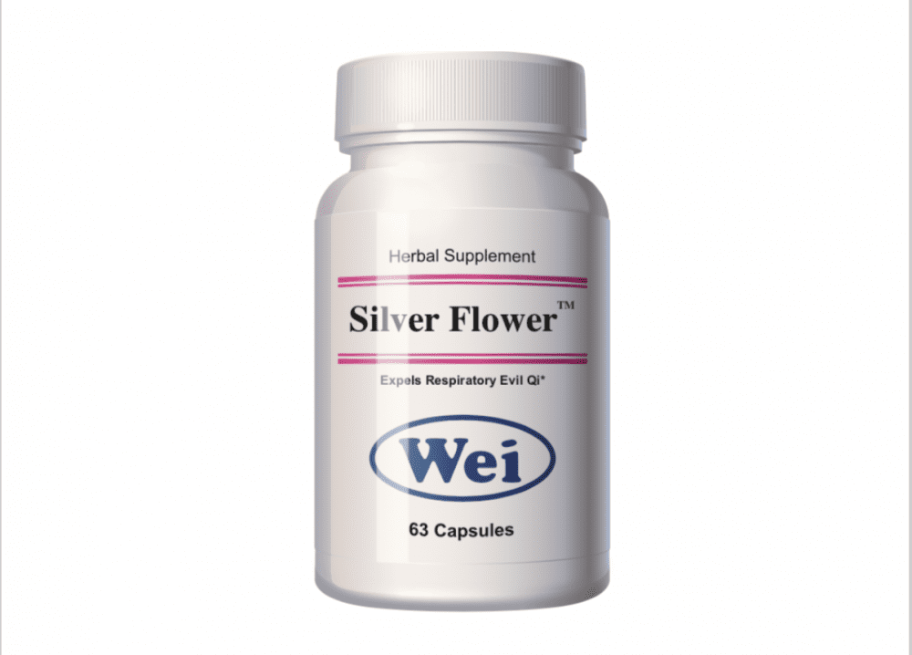 Based on Qingfei Paidu Decoction, Silver Flower is an effective treatment for viruses, including Covid-19.