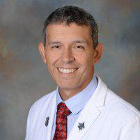 Luis Espinoza, MD