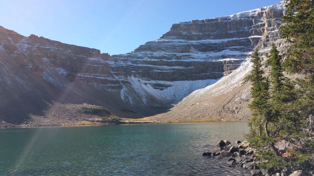 Amethyst Lake- UT