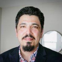Joaquin Burciaga, PhD