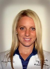 Kristen Patterson, DPM