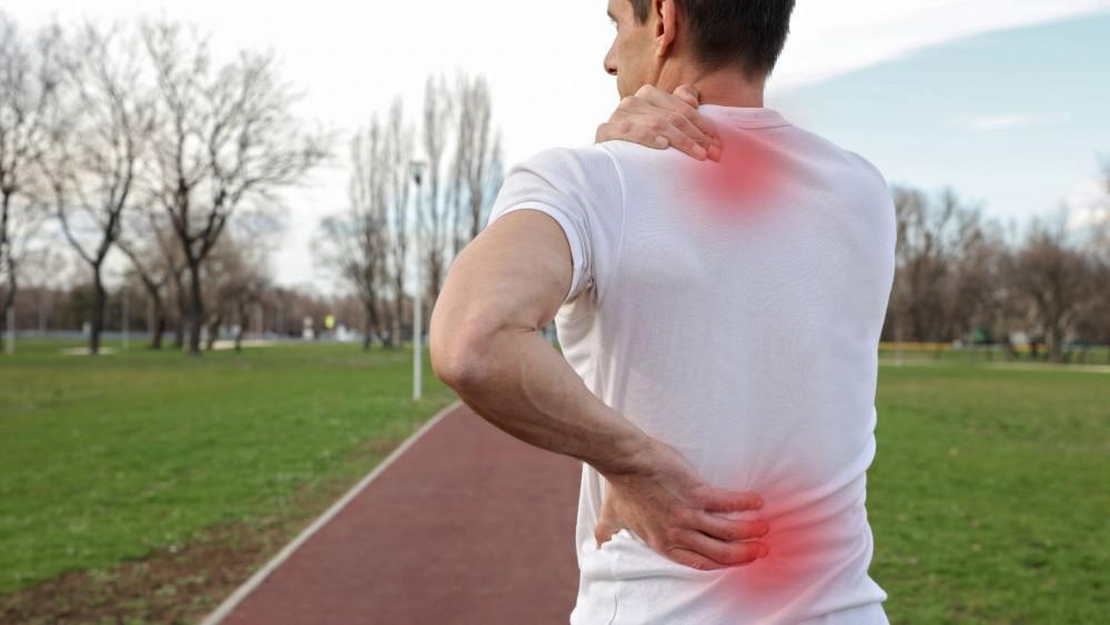 Back Pain Physical Therapy Neck Pain Physical Therapy