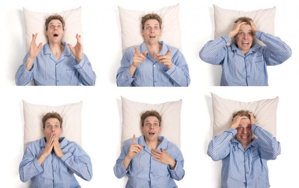 Restless Sleep Disorder - Orange County Psychiatry and Psychiatric Care