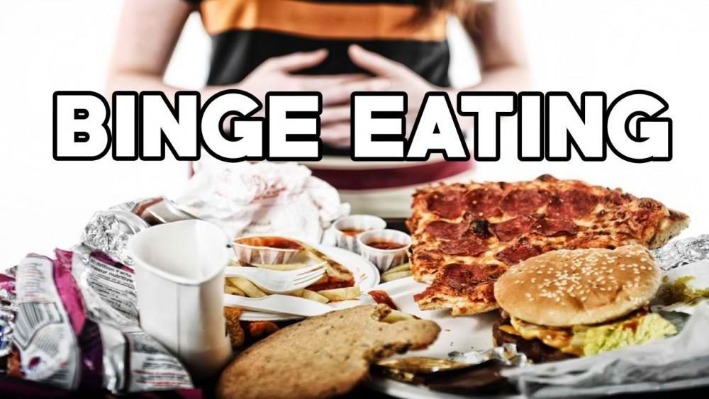 Binge Eating due to Covid-19 Overeating Coronavirus Orange County Psychiatrist