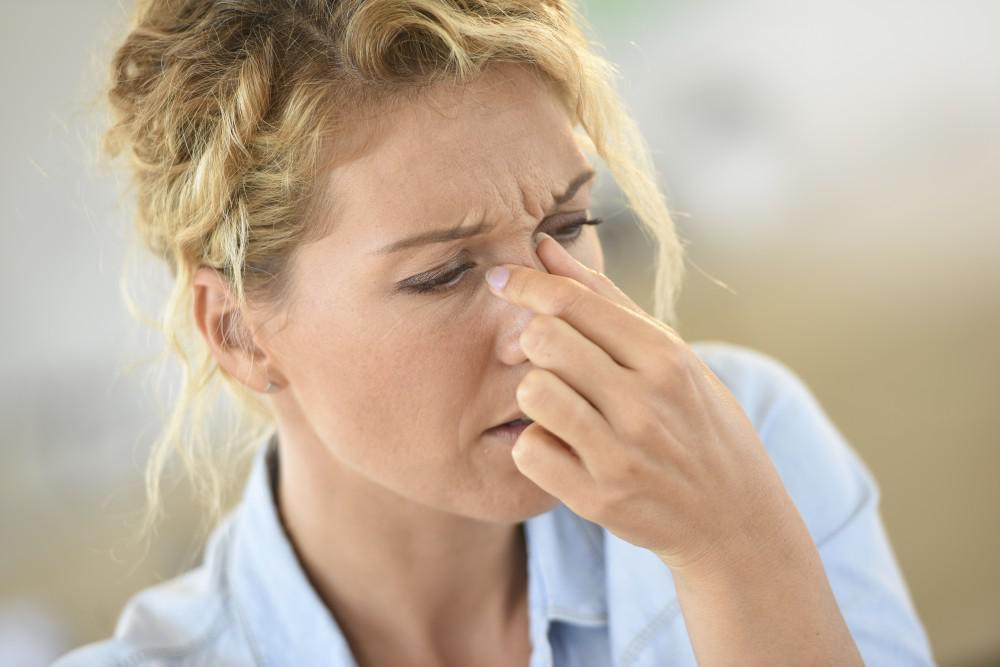 When Is Surgery For A Deviated Septum Recommended Houston Sinus