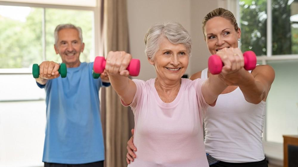 Physical Therapy for Diabetic Patients