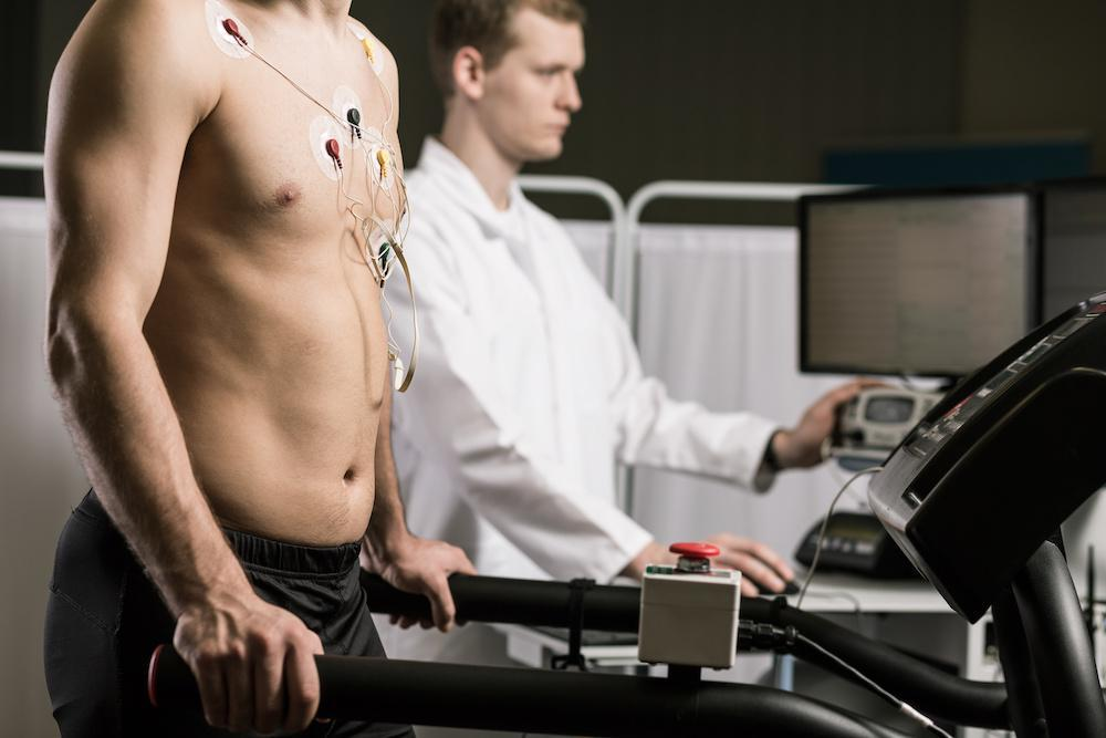 What a Treadmill Stress Test Can Reveal about Your Body