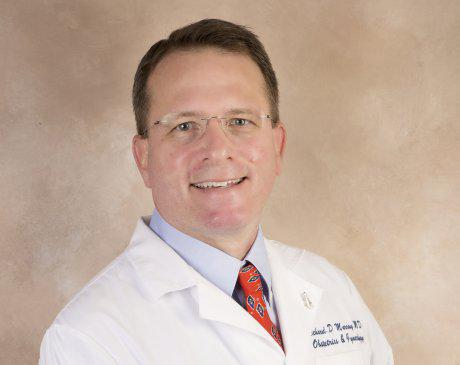 ,  Office of Richard D Murray, MD, FACOG
