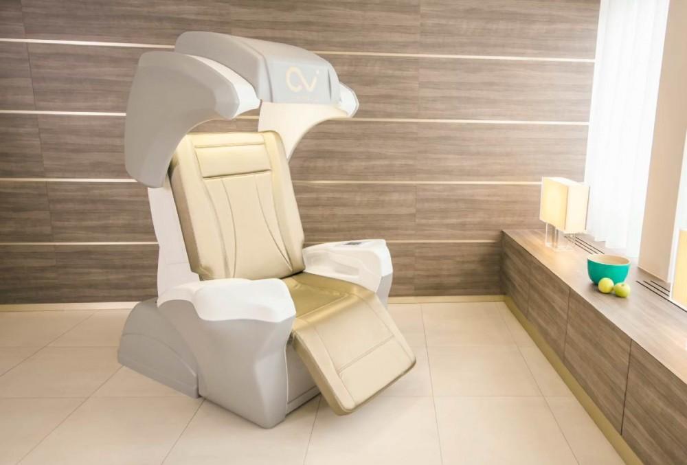 CV-Puls Chair