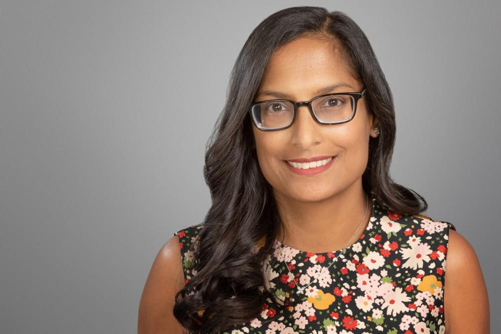 Dr. Seema: wife, mother, daughter, sister, and your doctor.
