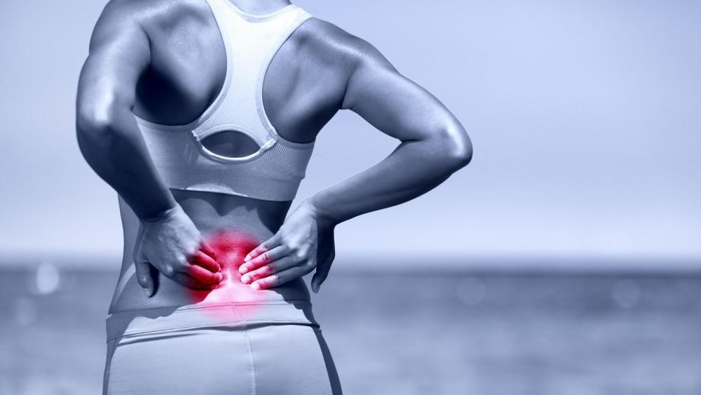 Physical Therapy can help with Herniated Discs