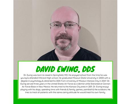 ,  Office of David Ewing, D.D.S.