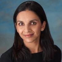 Dr Arpana Jain
