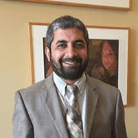Iftikhar Chaudhry, MD