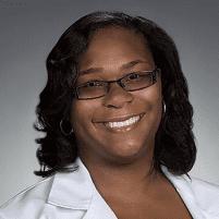 Tyonna Johnson-Whitlock, PA-C