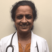 Sudha Ganti, M.D.