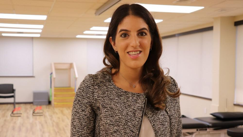 Dr. Stephanie Idjadi, DPT