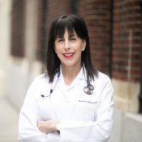 Annette  Osher, MD -  - Internal Medicine Physician