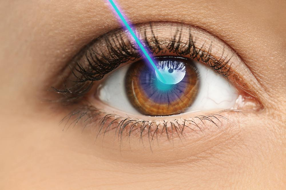 Know The Difference Between Lasik And Prk Beverly Hills Institute Of Ophthalmology Ophthalmology