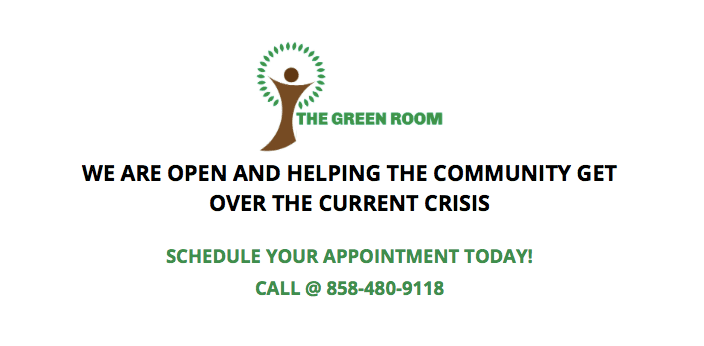 The Green Room Psychological Services Inc is a reputed psychology clinic in San Diego.