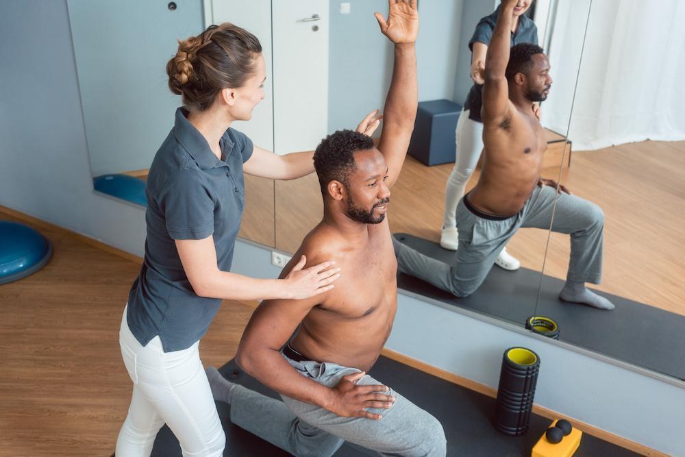 The Many Benefits of Physical Rehabilitation: Beeson Regenerative Health:  Regenerative Medicine Specialists