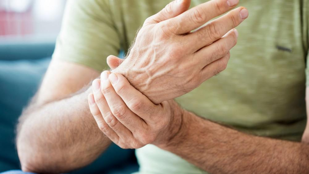 Physical Therapy can help reduce your arthritis symptoms