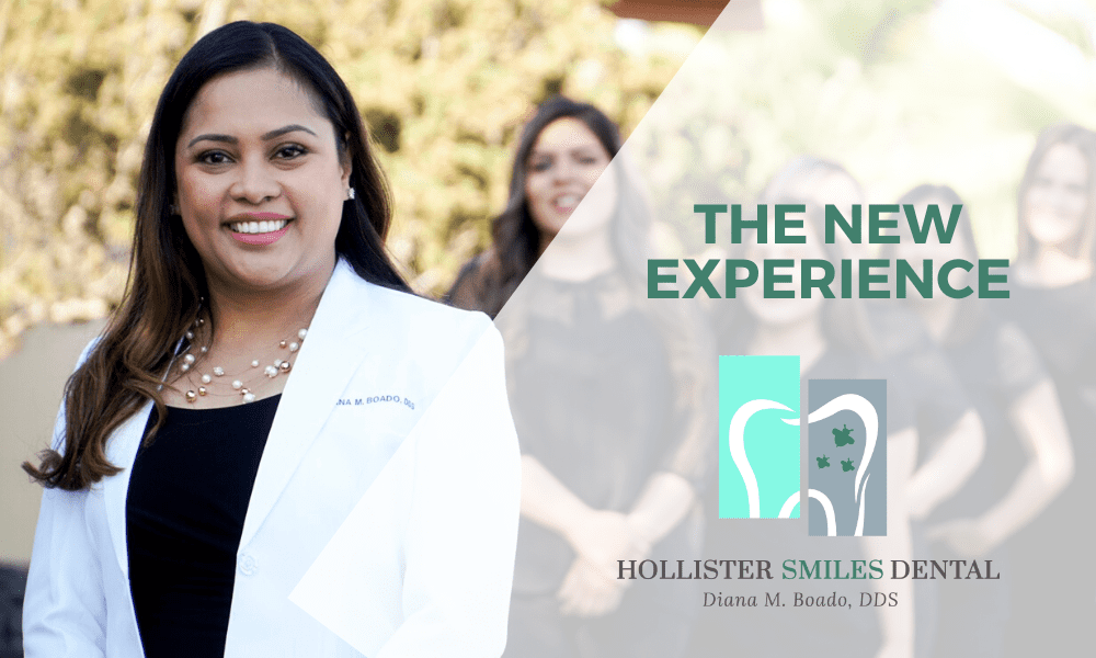 Hollister Smiles Dental: The New Experience