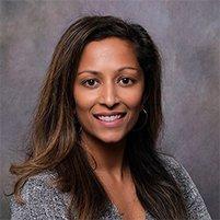 Nitasha Menon (formerly Ricks), MD