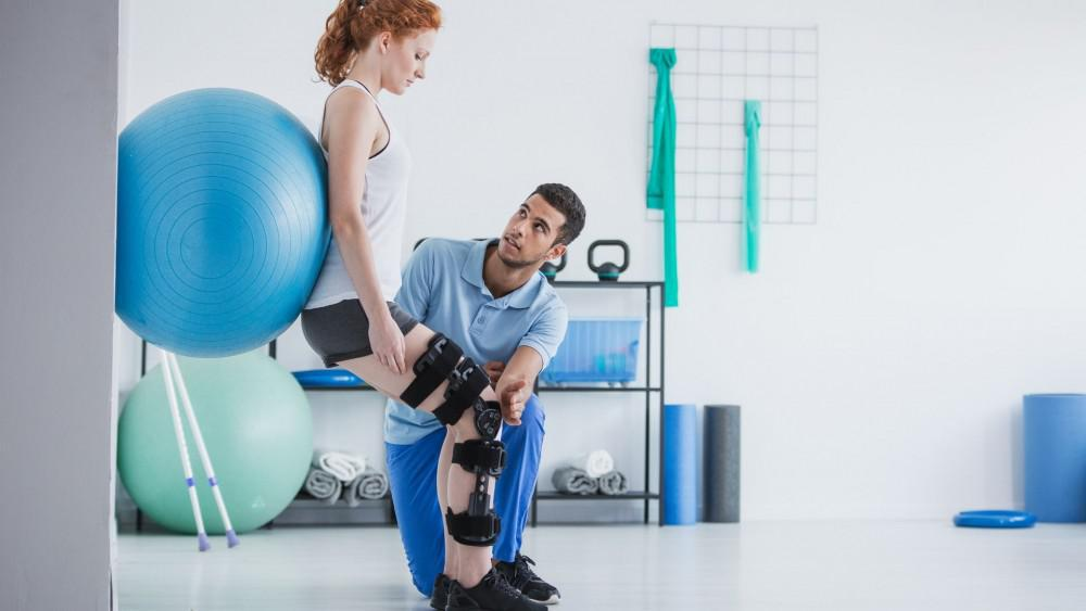 Orthopedic Injury and Physical Therapy