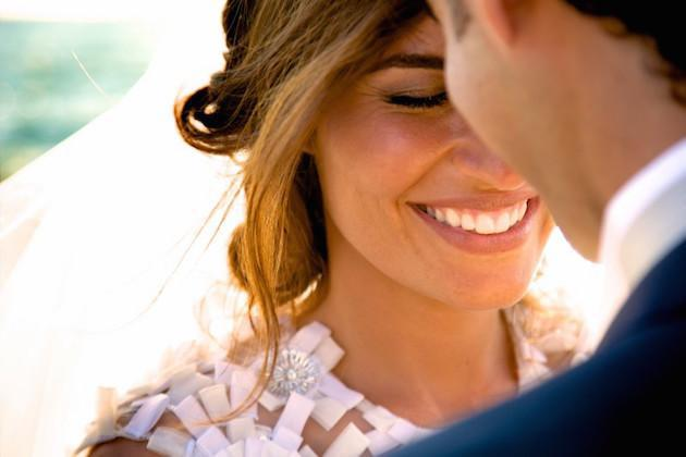 Wedding Tooth Whitening