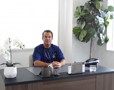 ,  Office of Kenneth A. Konsker, MD, FACOG