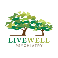 Live Well Psychiatry  -  - Psychiatrist
