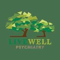 Live Well Psychiatry  -  - Psychiatrist