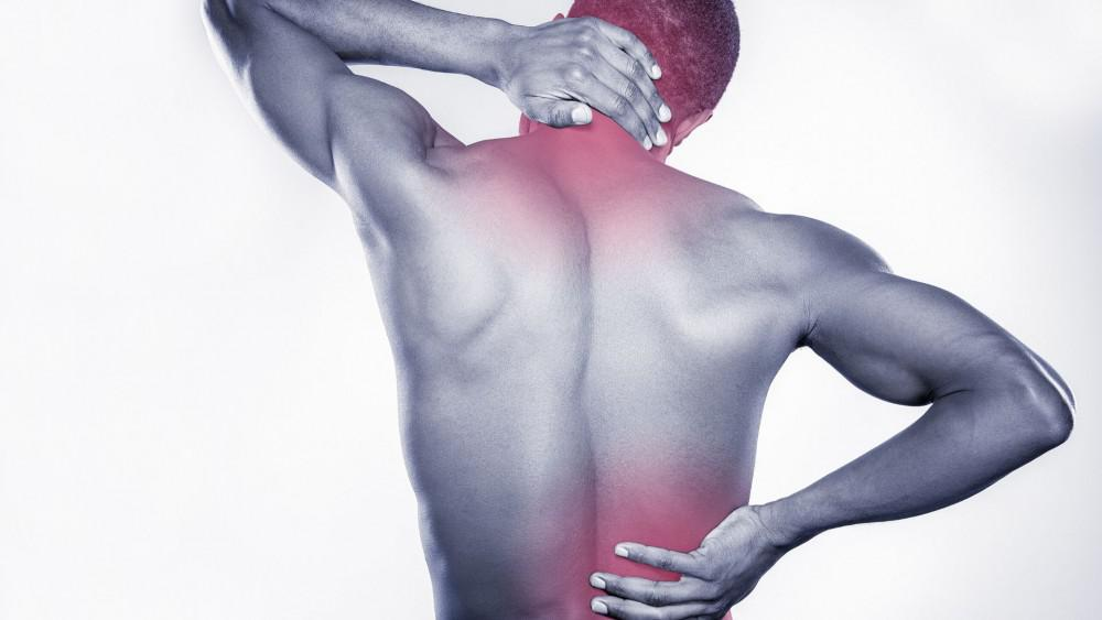 Pain can be helped with physical therapy