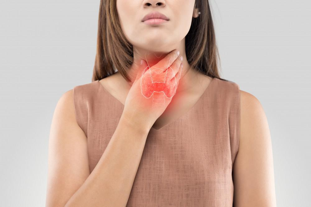 5 Symptoms Of Thyroid Nodules Or Cancer Desert West Surgery Minimally Invasive Surgeons