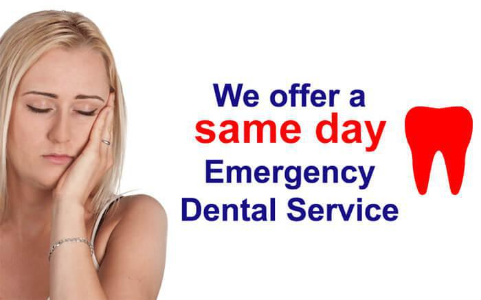 Dental Emergency Same Day