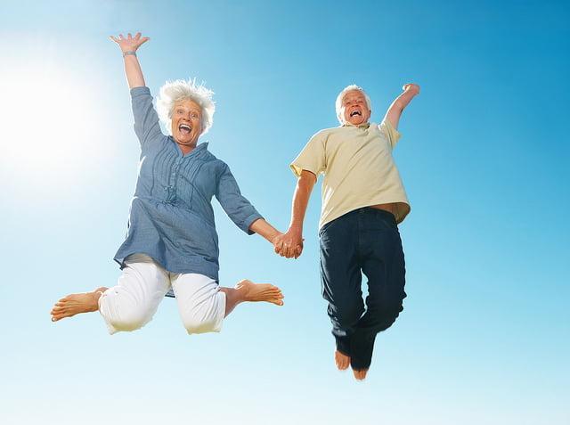 Happy for regenerative medicine